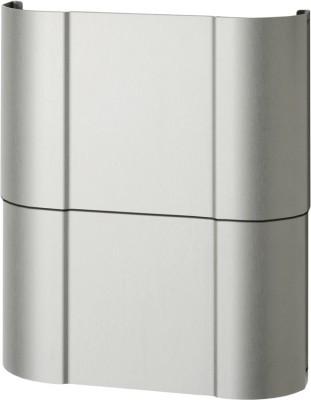 Franke stainless steel housing extension for shower panels made of stainless steel Franke GmbH AusfŸhrung:250-360 mm ZAQUA062,ZAQUA063,ZAQUA064,ZAQUA065,ZAQUA066,ZAQUA067,ZAQUA068,ZAQUA069