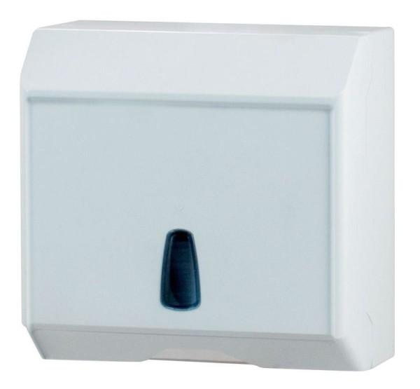 Marplast Multicart papertowl dispenser MP534 for 250 towels C- or Z-Falz Marplast S.p.A. 534