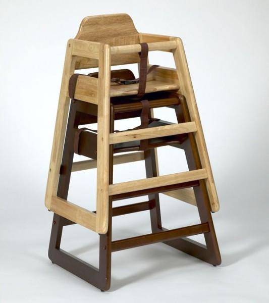 Babyminder hoge stoel JBABYHELSIMPLKD