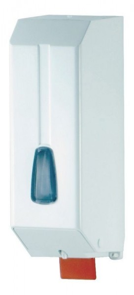 Marplast soap dispenser made plastic in white 1,2 liter MP542 Marplast S.p.A. 542