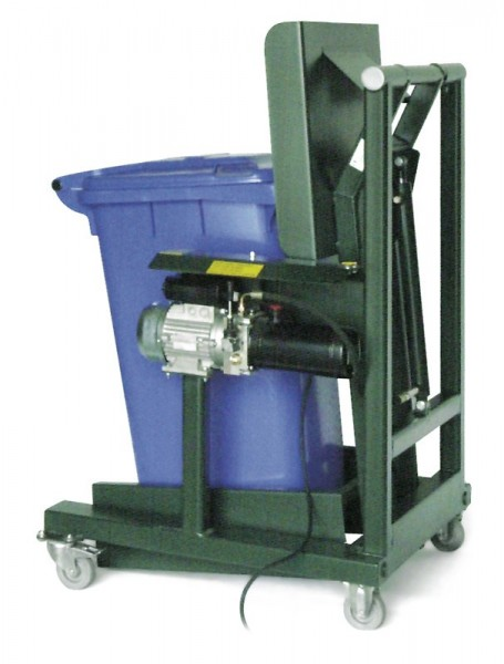 Electric Hydraulic Lift and Tilt Apparatus 370 watt 31005932