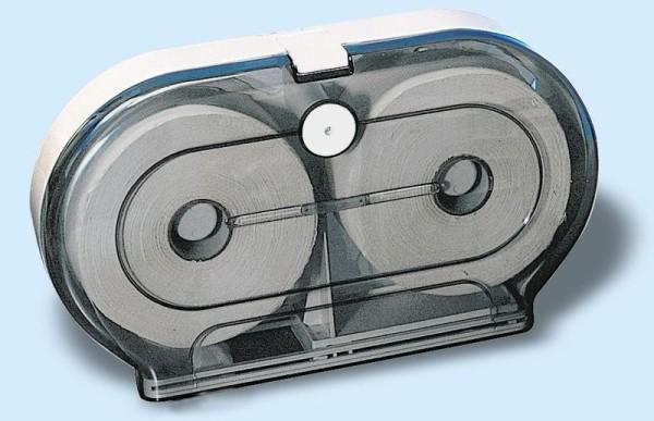 Marplast Rollmatic toiletpaper dispenser transparent MP 595 Marplast S.p.A. 595
