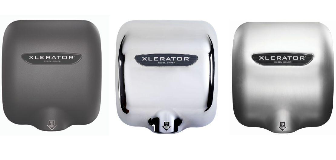 Handdroger-XLERATOR