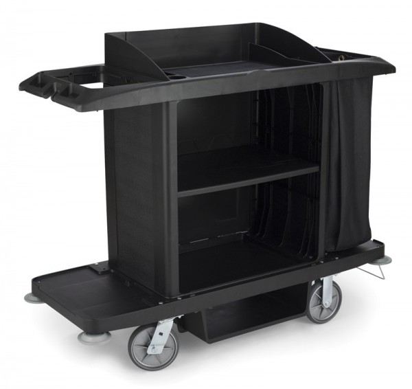 Hotelwagen groot, Rubbermaid Rubbermaid 76192407