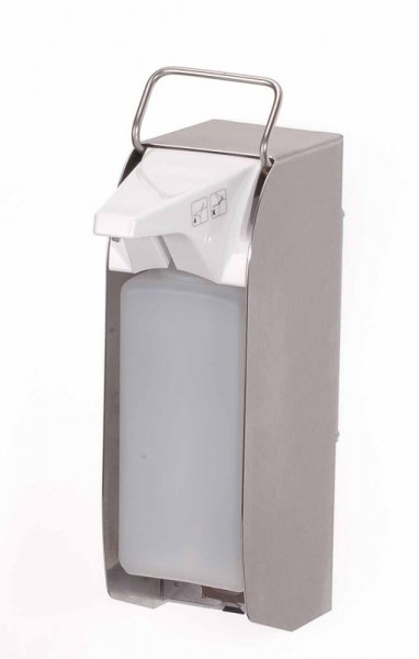 Ophardt ingo-man¨ plus 1417071 Touchless soap and disinfectant dispenser stainless steel Ophardt Hygiene 1417071,1417544,1415524,1418061,1417728,1417727,1415523,1417545