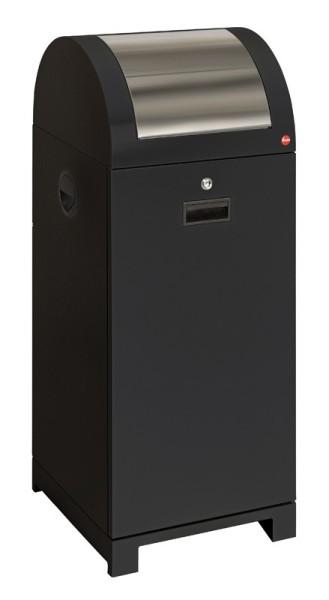 ProfiLine recycling design afvalbak met afvalzakhouder, Hailo Hailo 26097385