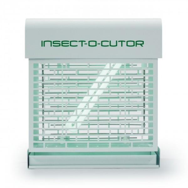 Elektrische vliegenvanger van Insect-O-Cutor Focus F1 met 11 watt Insect-o-cutor F1