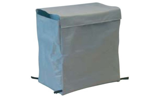 IPC Euromop Laundry bag complete with velcro suitable for laundry trolley EM000027 IPC Euromop SACC00005