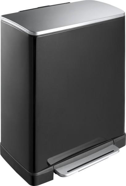 Pedaalemmer E-Cube 50 ltr, EKO Eko 31650231,3166752