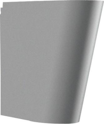 Franke sifonzuil SC140HP gemaakt van chroomnikkelstaal voor wandmontage Franke GmbH Farbe:Edelstahl poliert SC140HP,SC140SF
