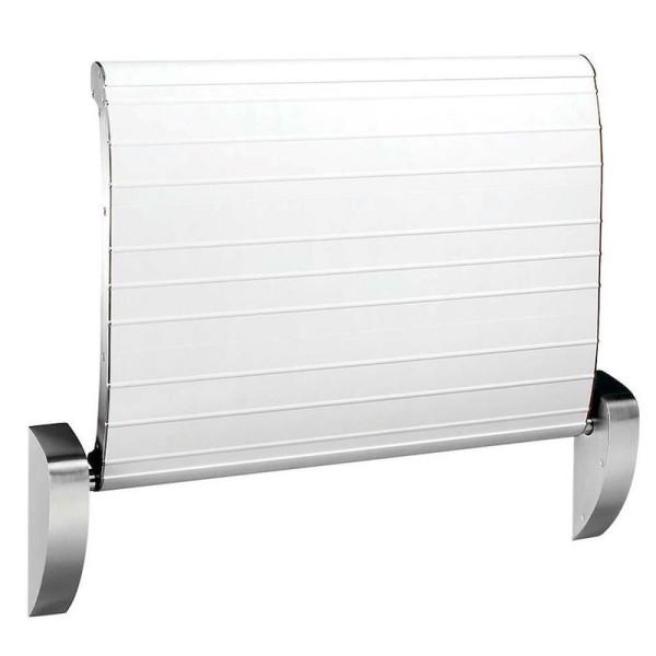 Dan Dryer opklapbare verschoontafel met gordel voor muurbevestiging Dan Dryer A/S 659