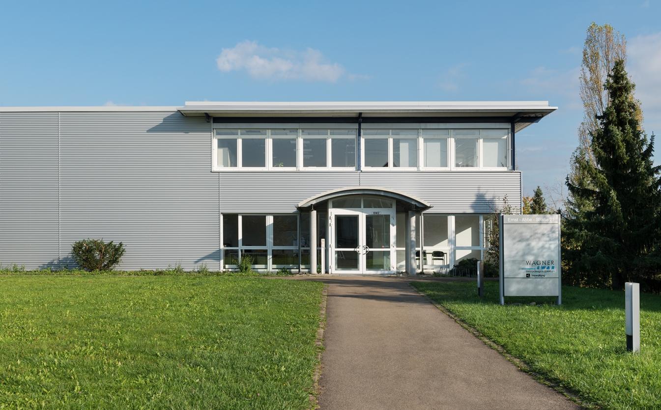 Wagner-Ewar-Unternehmen