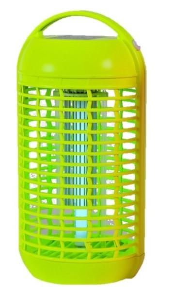 Moel insectenlamp fluo 300 verkrijgbaar in neon rood of neon groen met 230V ~ 50Hz MO-EL 300FR,300FG