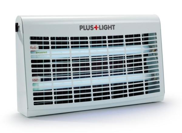 Plus Light Insecten bestrijdings apparaat met effectieve 30 watts in Wit ZF043