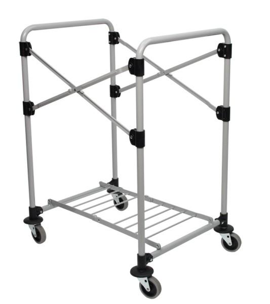 X-Cart frame 150 ltr, Rubbermaid Rubbermaid 1914602