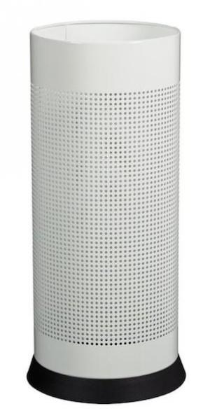 Kipso staan voor paraplu's 28 liter gemaakt van staal met plastic sokkel Rossignol 59101,59102,59103,59100,59104,59105,59106,59107,59108,59109,59110