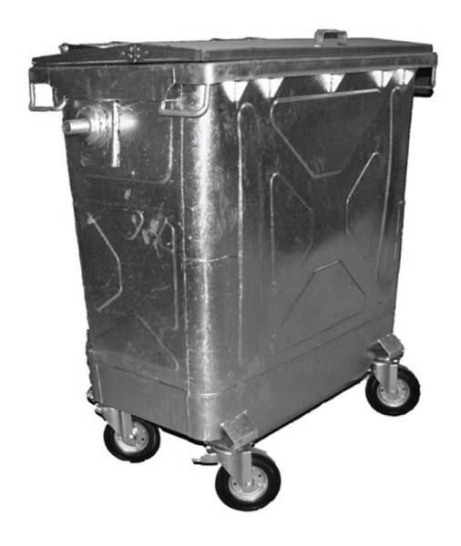 Container 770 ltr verzinkt 31006014