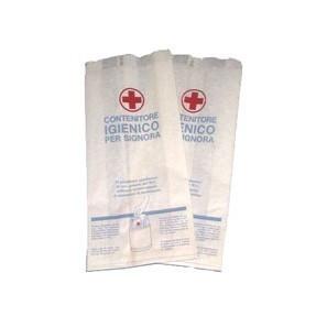 Papier hygienebeutel fuer Damenbinden Marplast S.p.A. 99932-99942