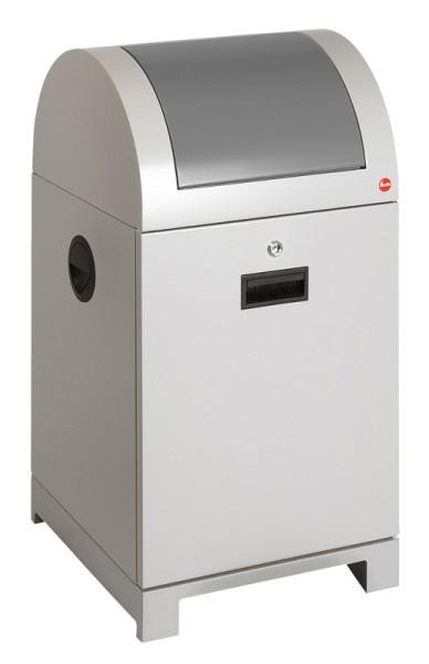 ProfiLine recycling afvalbak met binnenemmer 40 ltr, Hailo Hailo 26094186