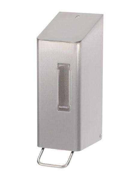 Ophardt SanTRAL classic NSU 5 stainless steel soap dispenser 600ml Ophardt Hygiene 1415815,1415811,1415813