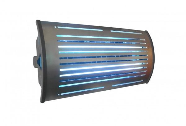 Halo Insect-O-Cutor vliegenlamp meet 30 Watt verkrijgbaar in 2 uitvoeringen Insect-o-cutor HLCURVE,HLPEAK