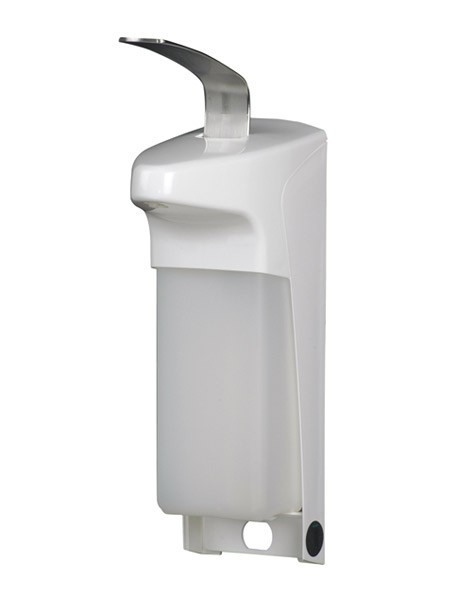 Ophardt ingo-man¨ classic LCP Soap and Disinfecant Dispenser Ophardt Hygiene 1413675,1413955