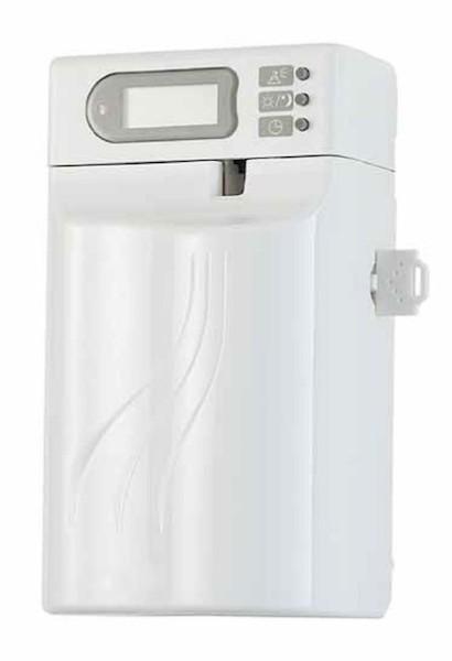 Rossignol Difuseo programmeerbare luchtverfrisser in wit gemaakt van ABS plastic Rossignol 51576