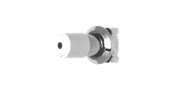 Franke zelfsluitend doorgangsventiel voor wandinbouw AQRM669 Franke GmbH AQRM669