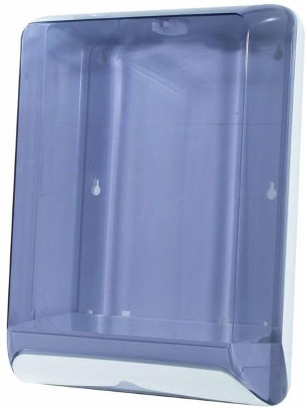 Marplast papierhanddoek dispenser MP831 gemaakt van kunststof voor wandmontage Marplast S.p.A. 831