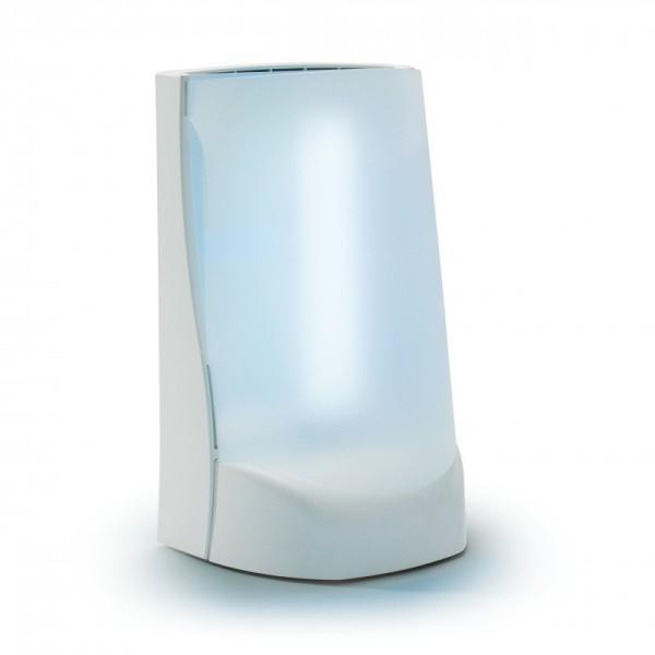 De Flypod muggenlamp met kleefplaat - Met Glupacª lijmplaten Insect-o-cutor ZF051