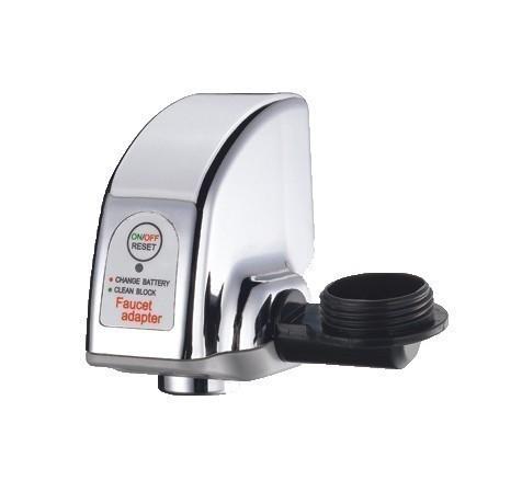 Auto Spout Infrarood waterspaarautomaat voor op de kraan, spaar tot 70% water RU-2003C