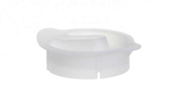 Plastic-lid for water jug 1l colorful with integrated insect stop Schorm GmbH 9084-1,9084-2,9084-3,9084-4,9084-5,9084-6