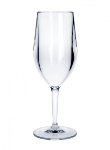 SET 6 stuks Plastic wijnglas Vinalia 1/8L SAN kristalhelder vaatwasser bestendig - Schorm GmbH 9080