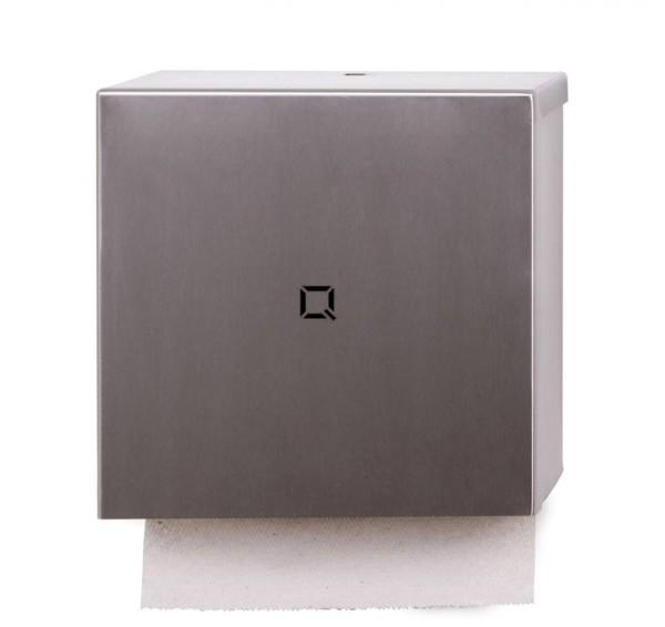 Qbic-Lines RVS handdoekdispenser Qbic-line 6700