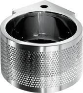 Franke wastafel BRP260E gemaakt van chroomnikkelstaal voor wandmontage Franke GmbH BRP260E