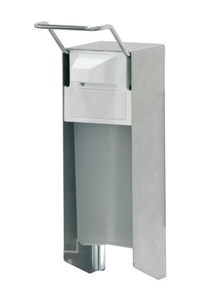 Ophardt ingo-man¨ classic E - ELS - ELSX Soap and Disinfectant Dispenser 500ml Ophardt Hygiene 1220100,1222000,1389900,1411024,1115400