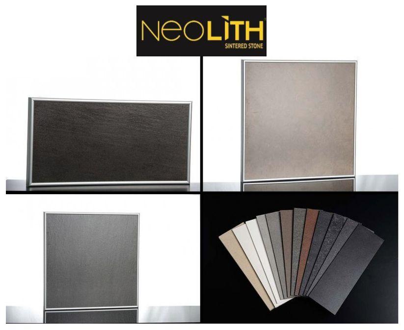 Infrarood-Panelen-Steen