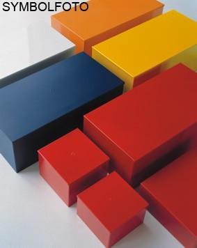 Graepel High Tech Color Box Mini - Edelstahl Graepel Hightech 42441,42443,42445,42446,42447