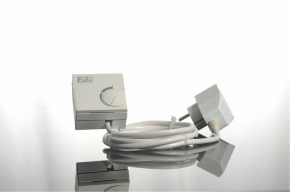 Verwarming thermostaat RTR-E voor Elbo Therm paneelverwarmingen Elbo therm Eberle
