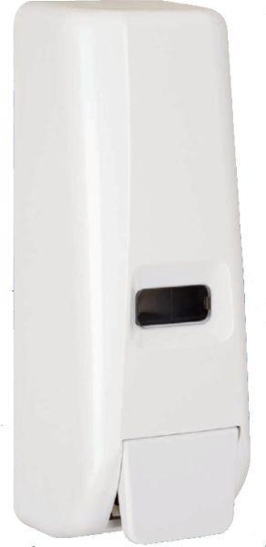Slim Line desinfectie zeepdispenser 400 ml - ABS kunststof Hyprom SA 0400-006
