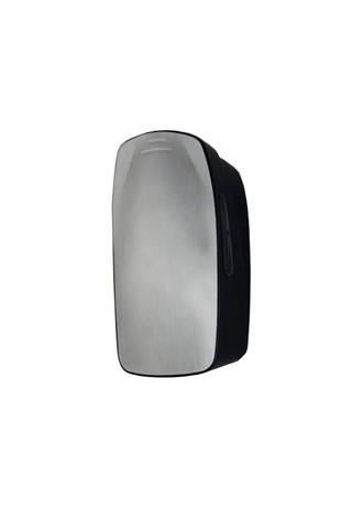 PlastiQline Exclusive Luchtverfrisser van zwart kunststof-RVS voor wandmontage PlastiQ-line-exclusive 5758