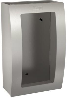 Franke dispenser STRX615 voor hygi'nezakjes met InoxPlus-coating Franke GmbH STRX615