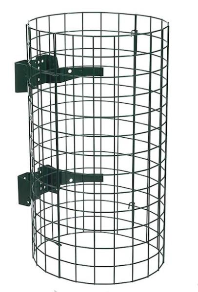 Ecollecto draadstalen vuilnisbak uit poedercoating of verzinkt staal van Rossignol Rossignol 57852,57985,57970