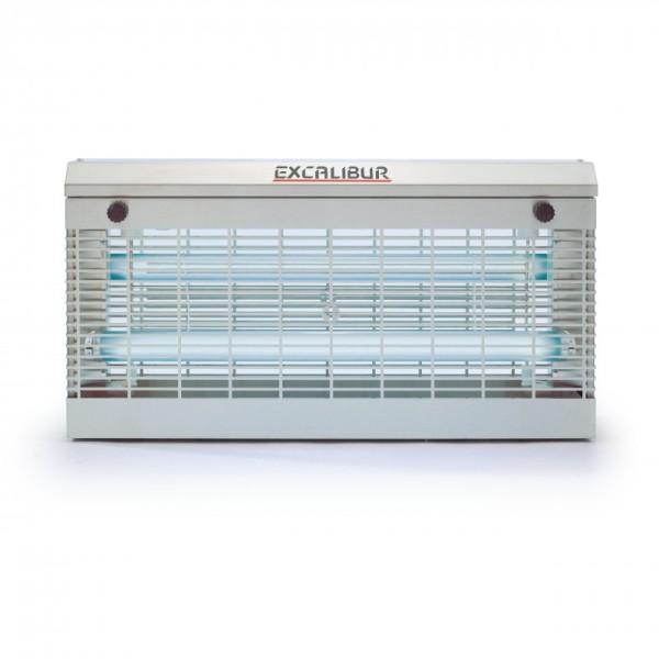 Professionele Excalibur Industrial Flykiller verkrijgbaar in 40 of 80 watt Insect-o-cutor ZM042,ZM043