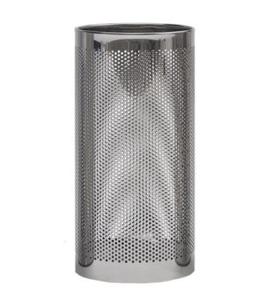 Graepel G-Line FORATO paraplubak- gemaakt van gepolijst roestvrij staal 1.4016 G-line Pro K00021180