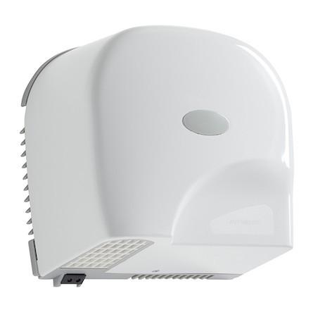 Oleane automatische handendroger 1950W met een geluidsniveau van 50 dB van Rossignol Rossignol 52501