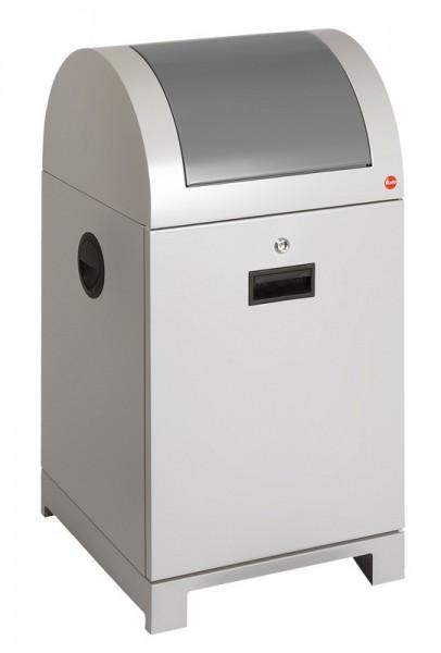 Hailo ProfiLine recycling afvalbak met afvalzakhouder 40 ltr Hailo 26094193