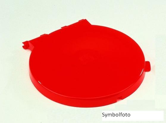 "IPC Euromop round plastic lid suitable for ""X"" trolleys IPC Euromop MPVR94556"