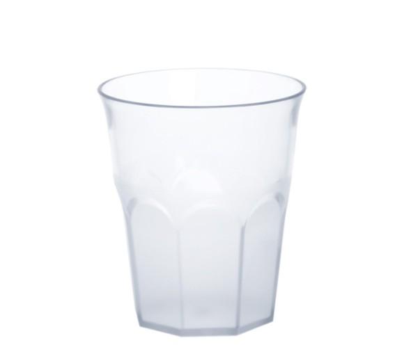 SET 12 stuksCaipirinha-Glas 0,2l SAN van hoogwaardig plastic en is onbreekbaar - Schorm GmbH 9081