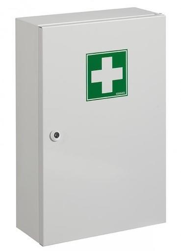 Drug cabinet for proper storage of your personal medication Rossignol 11649